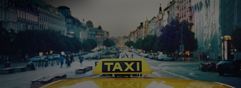 Taxi Dispatch Service