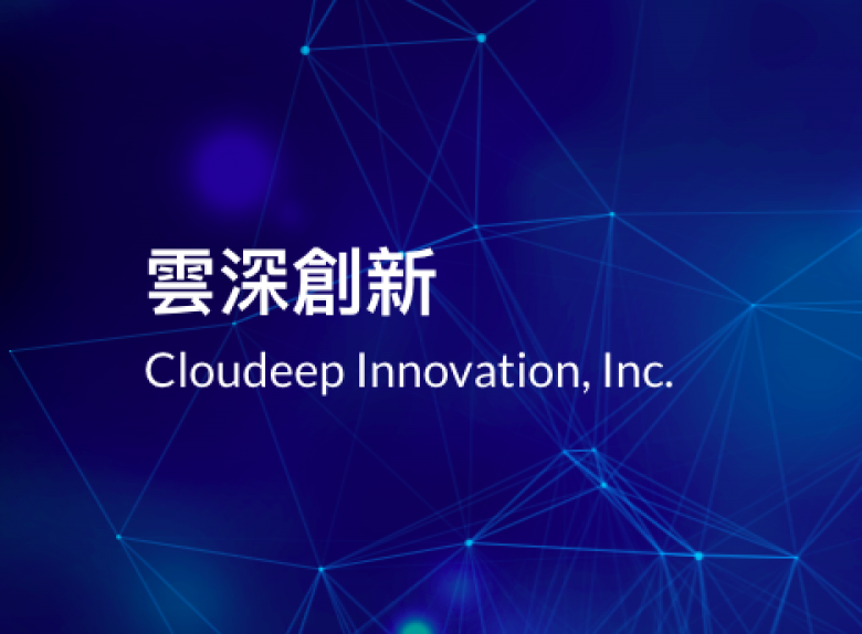 Cloudeep Innovation, Inc.